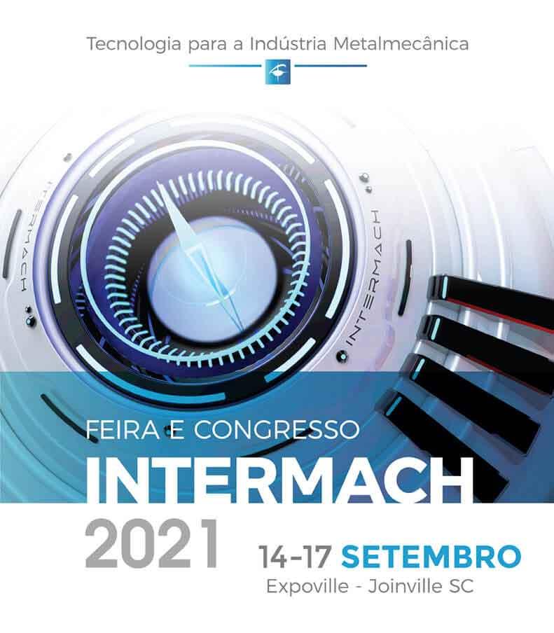 Revista Intermach cover image