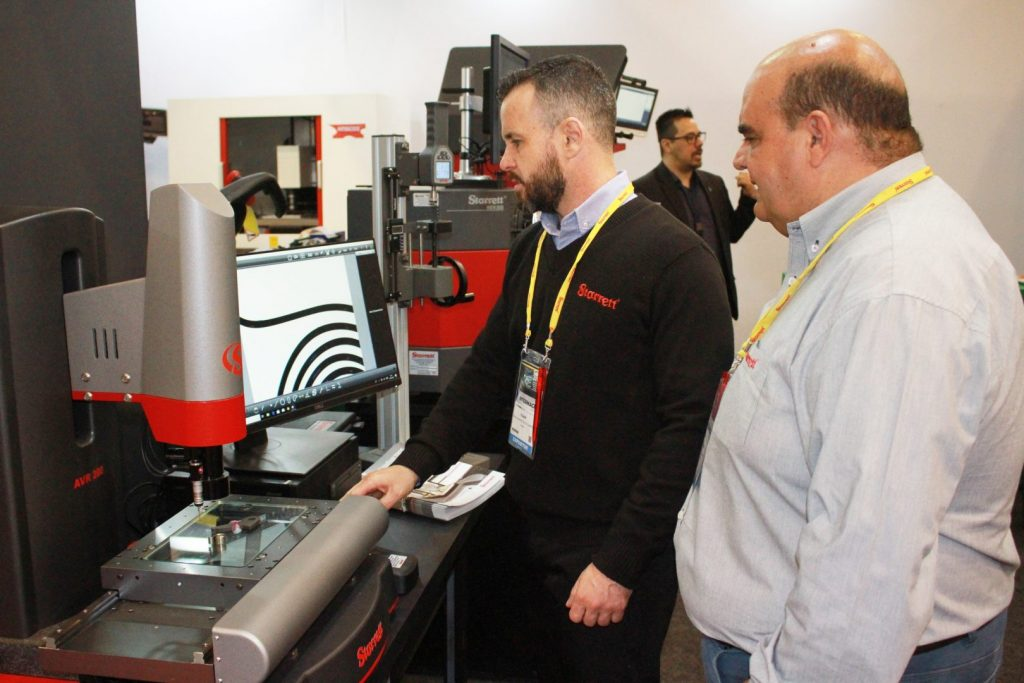 Intermach - Feira de Tecnologia, Máquinas, Equipamentos, Automação Industrial e Serviços para Indústria MetalMecânica